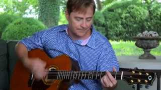 "Wes King ""Porch Sessions"" Life Is Precious"