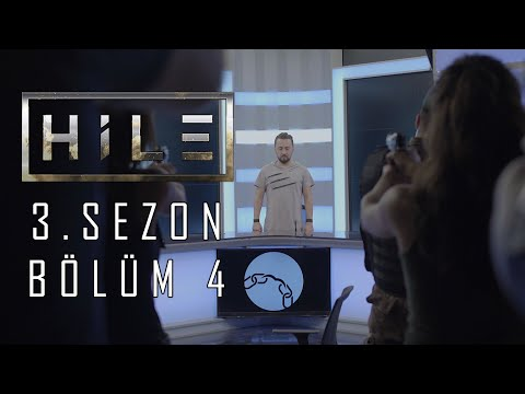 HİLE - 3.SEZON - 4.BÖLÜM | İSYAN