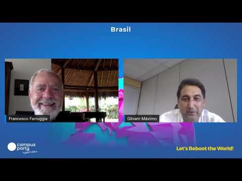 Abertura Campus Party Digital Brasília 2020