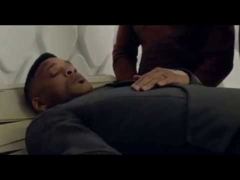 AFTER EARTH   Will smith   L'émission Science-fiction