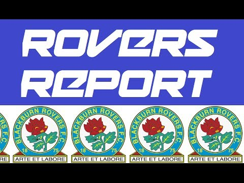 ROVERS REPORT (Wednesday 26th March)