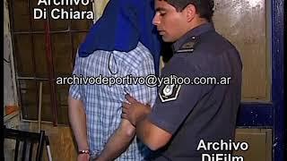 Operativo Policial en Villa la Rana 2008 DiFilm