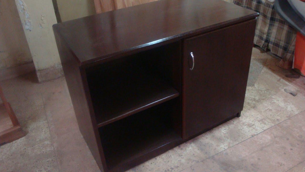 Mini Fridge Cabinet Diy