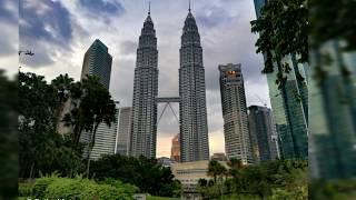 One day transit in Kuala Lumpur 🇲🇾 🇲🇾