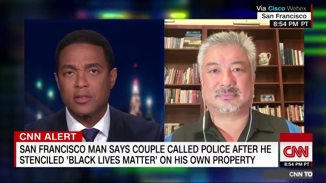 James Juanillo Interview - CNN Tonight w/ Don Lemon - June 16 ...