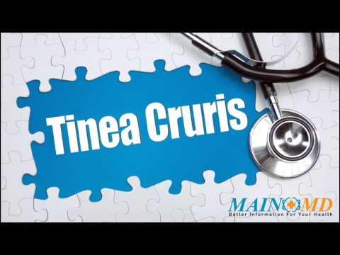 Tinea Cruris Treatment Cream