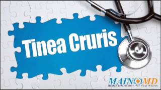 Tinea Cruris ¦ Treatment and Symptoms