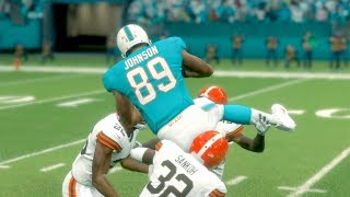 the-craziest-ending-to-a-game-madden-20-online-franchise-gameplay