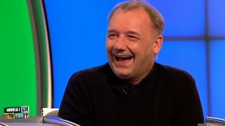 Bob Mortimer's Theft and Shrubbery - Would I Lie to You? [HD] [CC - EN,EL,ET,PT]