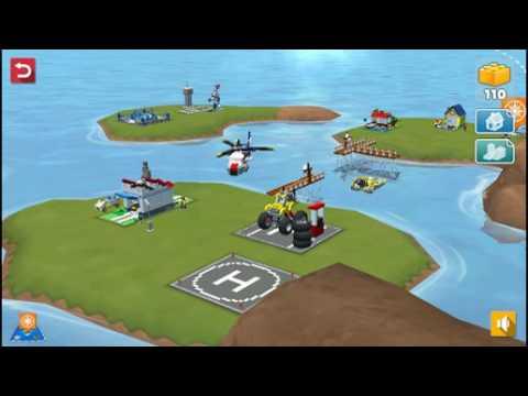 LEGO Creator Islands v3.0.0 Mod Apk Money - YouTube