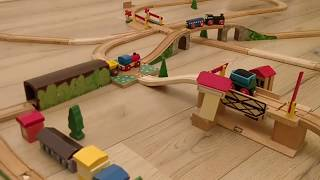 Noddy train set