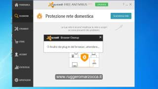 Avast 2015 - Come si usa - parte 2 di 2