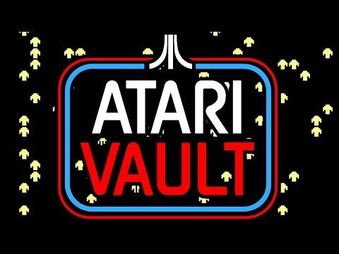 ATARI VAULT - ONDE ESTÁ O E.T.?? |