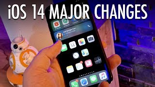 iOS 14 Major Changes for the Future of iPhone [Wishlist]