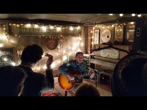 Brian Fallon - Forget Me Not (Acoustic) - Dakota Tavern - Toronto, ON - 02/07/2018