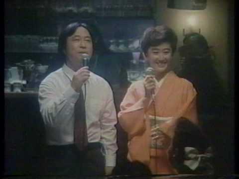 タケダ 胃腸薬 21 武田鉄也 芦川よしみ1987-88