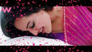 💛Tera Ishq Bada teekha 💜 || 💕 whatsapp status video 💘 romantic status 💝