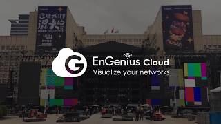 EnGenius Cloud Wi-Fi 6