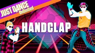 Just Dance Unlimited: Handclap By Fitz And The Tantrums €� Official Gameplay Us