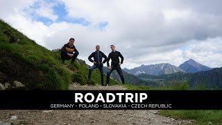 Roadtrip: Berlin | Kraków | Zakopane | Prague