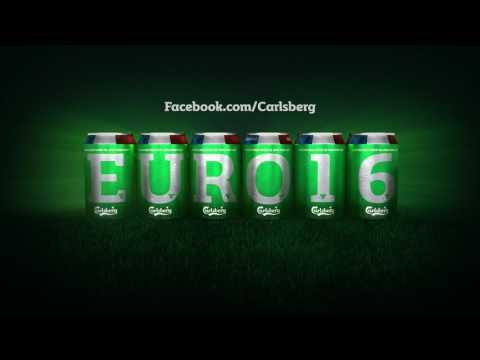 Stav dig hele vejen til UEFA EURO 2016