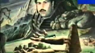 Пабло Эскобар -- Кокаиновый король. часть 2.