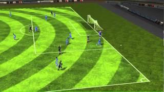 FIFA 14 iPhone/iPad - San Francisco vs. Real Madrid