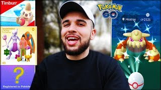 THIS SHOULD BE IN THE GAME! (Pokémon GO)