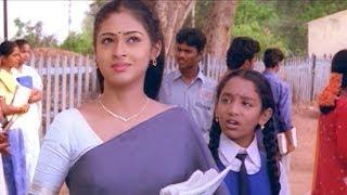 Jayam Movie    Sada's Sister Ask Sada for Anklets    Nitin & Sadha