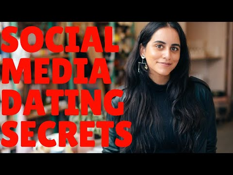 Social Media Dating Life | Attracting Women Through Facebook