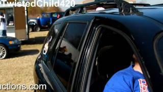 DSLR HD Demo of the Hyundai!!!!!   (Real Life Flex)
