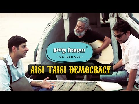 BI Originals : Aisi Taisi Democracy