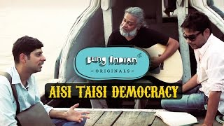 BI Originals: Aisi Taisi Democracy | #StayHome