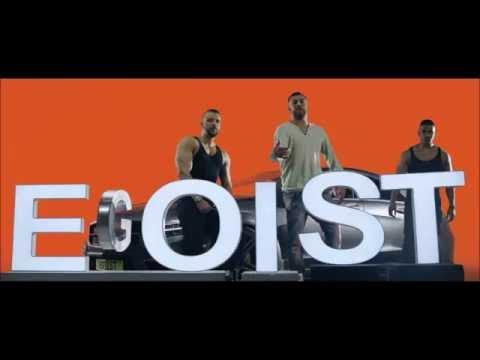 KC Rebell feat  Kollegah & Majoe EGOIST
