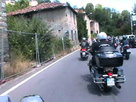 Motoraduno 2012 Anzano del Parco