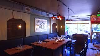 Amigo Arts Restaurant and Sign Design Kirkland