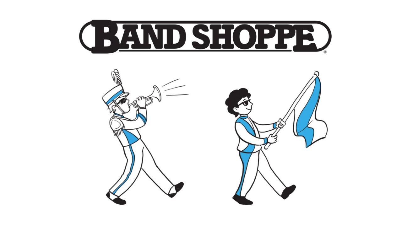 How to get perfectly-fitting uniforms with Band Shoppe!