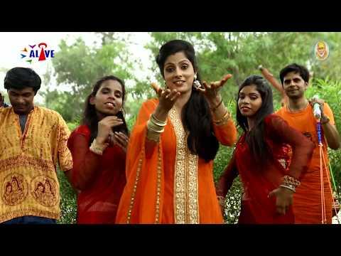@असो के सावन में देवघर जईब की न जईब # Priti Ranjan @ Alive Music
