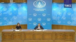 Лавров сожалеет, что механизм расследования инцидентов в Карабахе пока не реализован