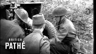 The War In Tunisia (1942)