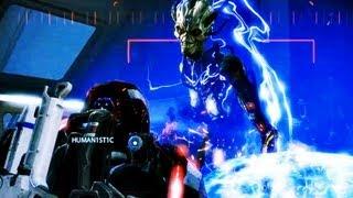 Mass Effect 3 | Platin - Gameplay - Wo soll ich zuerst hinballern? [HD]