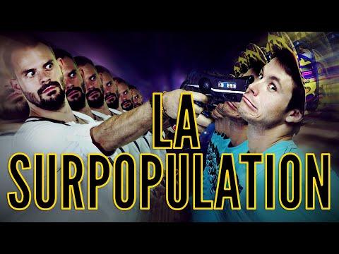 LA SURPOPULATION DANS LA SF - Nexus VI feat Dirty Biology