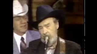 Bill Monroe: Mac Wiseman:Lonesome Road