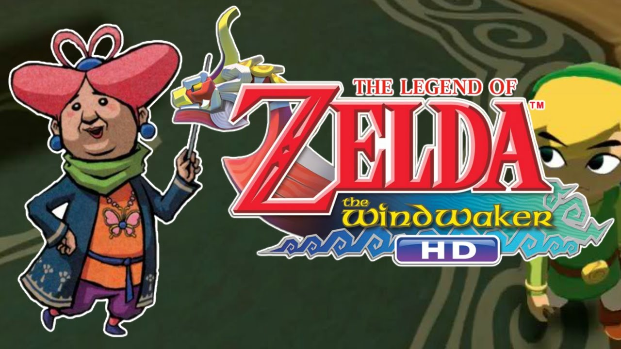 The legend of zelda wind waker hd joy pendant farming the legend of zelda wind waker hd joy pendant farming teachers pet 51 aloadofball Gallery