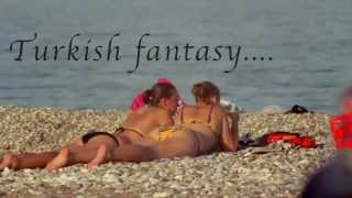 Turkish Fantasy... with Coral Travel(, 2013-07-23T09:51:00.000Z)