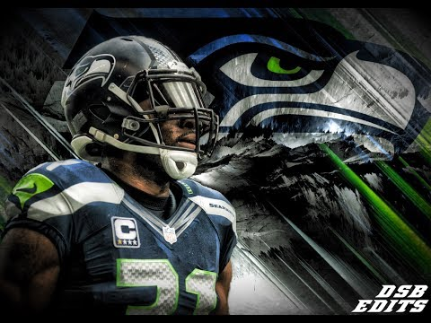 Seattle Seahawks 2017 Pump Up -