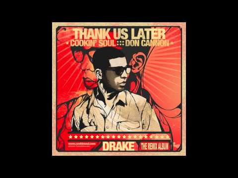 Drake  Shut It Down Cookin Soul Remix