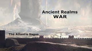 Ancient Realms - WAR (September 2017) (Psychill / Psybient)
