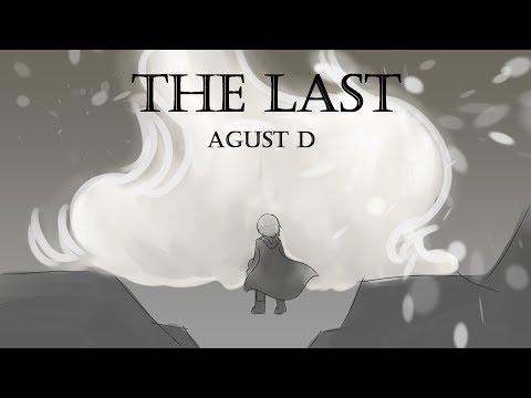 AGUST D - THE LAST // BTS Animatic
