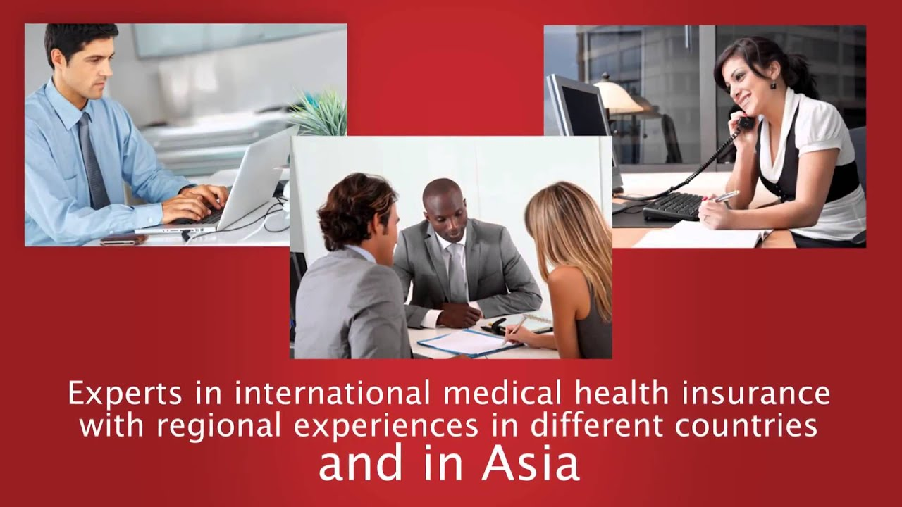AOC Insurance Broker : ( Compare your International